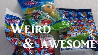 getlinkyoutube.com-~ Opening 3 old LPS Blind Bags from Cozumel Mexico ~ Prototypes?