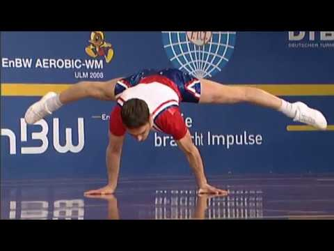 Aerobic Gymnastics / Sports Aerobics / What is aerobics? See