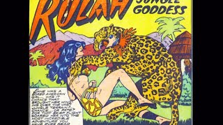 getlinkyoutube.com-Rulah Jungle Goddess: Zoot Comics #7