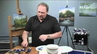 getlinkyoutube.com-The Wilson Bickford Signature Series Complete Brush and Tool Set