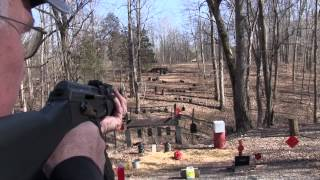 getlinkyoutube.com-Century Arms C39  AK-47  ( Milled Receiver and American Made)