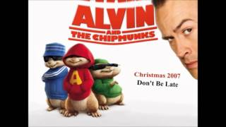 getlinkyoutube.com-where ya at future alvin and the chipmunks (Higher quality) ((BASS BOOSTED))