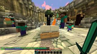 getlinkyoutube.com-Minecraft | Nun 1vs1 auch für Cracked Spieler! - PlayInfinity.net 1.7 - 1.8 - Server News #8