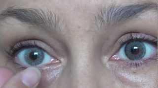 getlinkyoutube.com-WAICON GRAY ROCK V/S WAICON GRAY JoLens Review HD sunlight