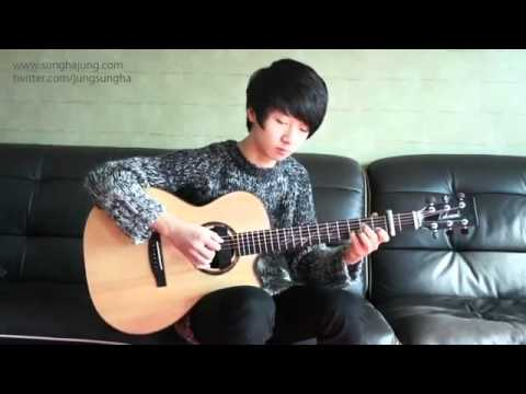 (Bruno Mars) It Will Rain - Sungha Jung -0_D8_X6gYuY