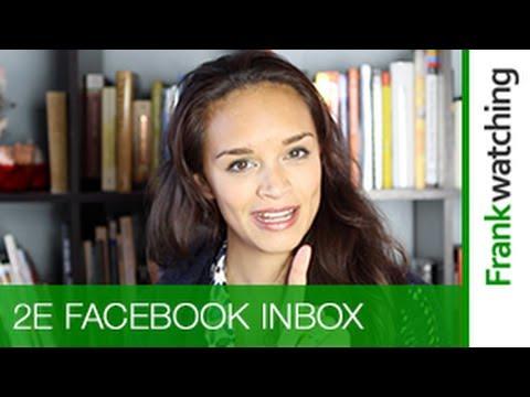 Heb jij je verborgen inbox op Facebook al ontdekt? - Frankwatching