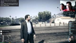 getlinkyoutube.com-Grand Theft Auto V on ASUS A455LF (i3/930m) [Medium Set]