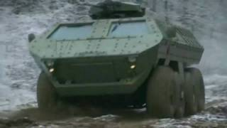 getlinkyoutube.com-Lazar MRAP ( Mine Resistant Ambush Protected )