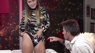 getlinkyoutube.com-Fran Undurraga, Flavia y Jesica desfilan ropa interior