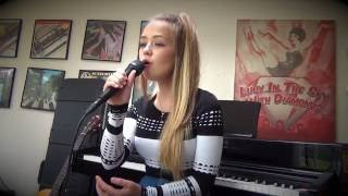 Shawn Mendes - Treat You Better - Connie Cover
