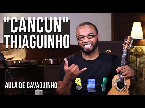 Thiaguinho - Cancun