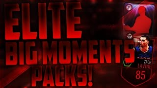 getlinkyoutube.com-ELITE BIG MOMENTS PACK! NICE PULL! NBA LIVE MOBILE