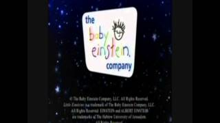 Curious Pictures / The Baby Einstein Company / Playhouse Disney