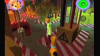 Scooby Doo: Mystery Mayhem (PS2) - Red Knight (Part 7)