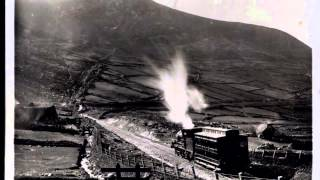 Killorglin to Valentia Railway 1892-1960. Amazing Images!!!