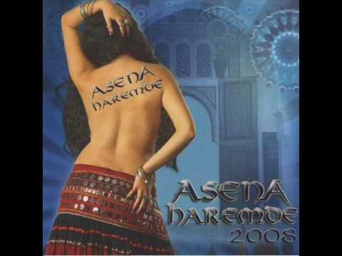 Asena Haremde Turkish Bellydance 2008