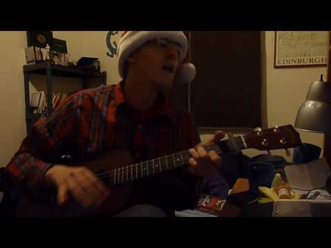 Video Blog #50: Baby, Please Come Home (Christmas Ukulele Part I)