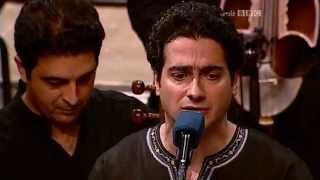 getlinkyoutube.com-Hooman Khalatbari and  Simorq Orchestra,  Homayoun Shajarian.  همایون شجریان  اجرای ارکستر سیمرغ