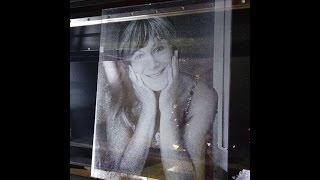 getlinkyoutube.com-Лазерный гравёр 6040 6090 1390 гравировка фото на стекле.гравировка на стекле
