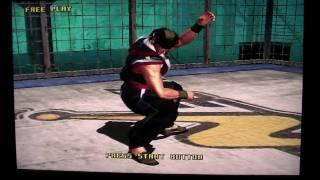 getlinkyoutube.com-Virtua Fighter 4 Intro - Sega Naomi 2