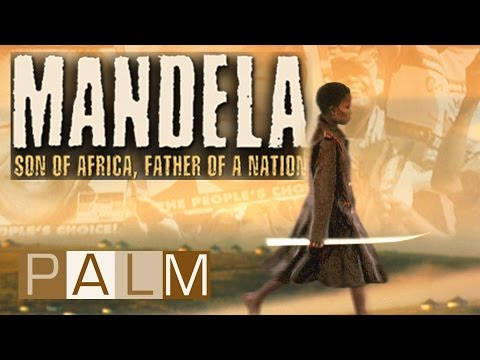 Mandela – Film Biography