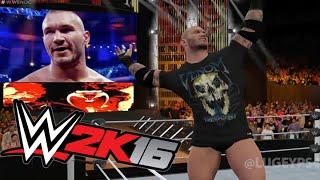 getlinkyoutube.com-WWE 2K16 ALL Superstars Entrances (PS4)
