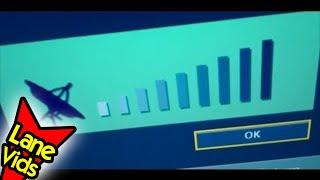 getlinkyoutube.com-How to BOOST Reception of HOMEMADE HDTV ANTENNA | LaneVids #Science #Experiment