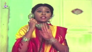 getlinkyoutube.com-Intlo Pilli Veedhilo Puli Telugu  Full Length Movie || Suresh, Yamuna, Chandra Mohan etc.,