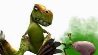 getlinkyoutube.com-Farting Dinosaur