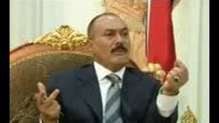 getlinkyoutube.com-الرئيس علي عبدالله صالح يحرج مذيع الجزيرة