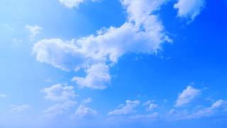 getlinkyoutube.com-Deep Blue Sky - Clouds Timelapse - Free Footage - Full HD 1080p