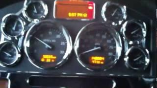getlinkyoutube.com-Dooner's Peterbilt 389 truck tour Part 1