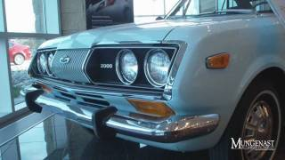 getlinkyoutube.com-1971 Toyota Corona Mark II RT73 Coupé