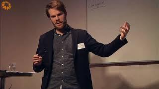 Kulturarv i glesbygd - Petter Frizén