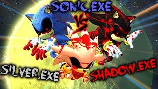getlinkyoutube.com-SONIC.EXE GENERATIONS - SHADOW.EXE AND SILVER.EXE FIGHT