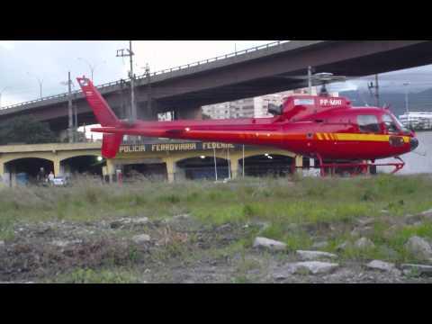 Polícia Ferroviária Federal - RJ