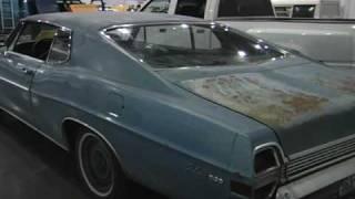 getlinkyoutube.com-SCM Video Review: 1968 Ford Galaxie