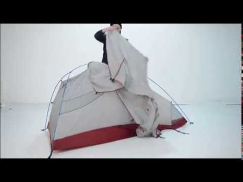 Naturehike Tent 1 / 2 / 3 Person Ultralight Outdoor Camping Tent Setup Installation Review