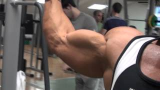 getlinkyoutube.com-Jay Fuchs - Workout Arms