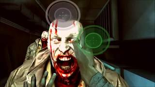 Dead Trigger | All Bosses & Zombies
