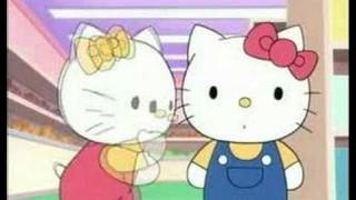 getlinkyoutube.com-Hello Kitty's Paradise Part 1