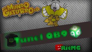 getlinkyoutube.com-TUNEL QB9 ¿COMO PASARSE TODO EL TUNEL? TEORIA & SECRETOS | Rit MG