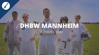 getlinkyoutube.com-Corporate Film for the DHBW Mannheim University (feat. Raketfued)