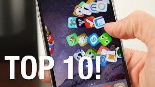 getlinkyoutube.com-Top 10 iOS 8 Jailbreak Tweaks!