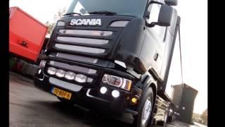 getlinkyoutube.com-Scania R620 V8 Streamline Hans Louwet Transport (HLT) Interior and Extrior Special (HD)