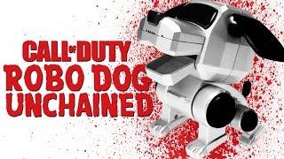 getlinkyoutube.com-ROBO DOG UNCHAINED