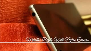getlinkyoutube.com-Sony Xperia Z3 Design Review - Look & Feel (Sample Shots)
