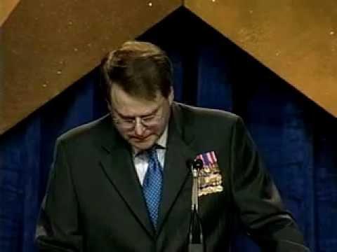 Ret. Lt Col Brian Birdwell