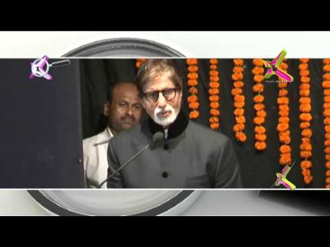 Reason behind Amitabh Bachchan's Participation in Spreading Awareness about Traffic Rules