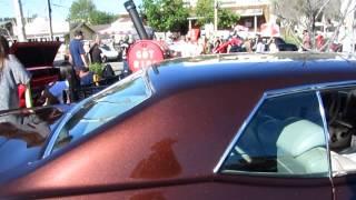 1970 Chevy Impala 2 door hardtop (fastback)